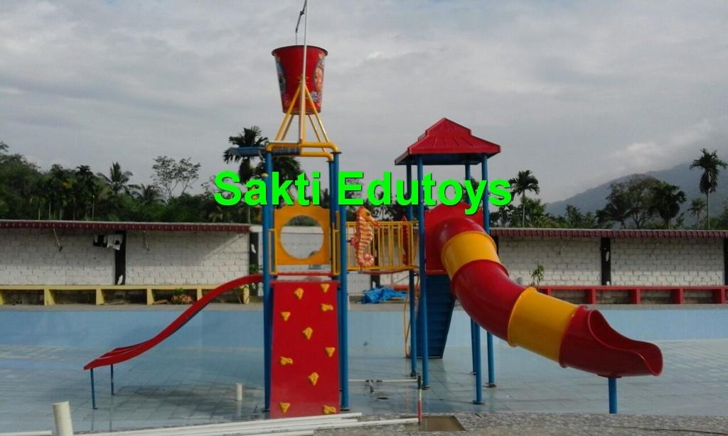 produsen jual playground kolam renang harga murah berkualitas
