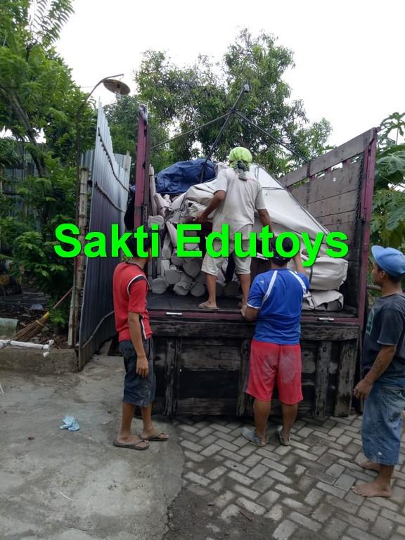 Siap terima pesanan dari seluruh kota di Indonesia