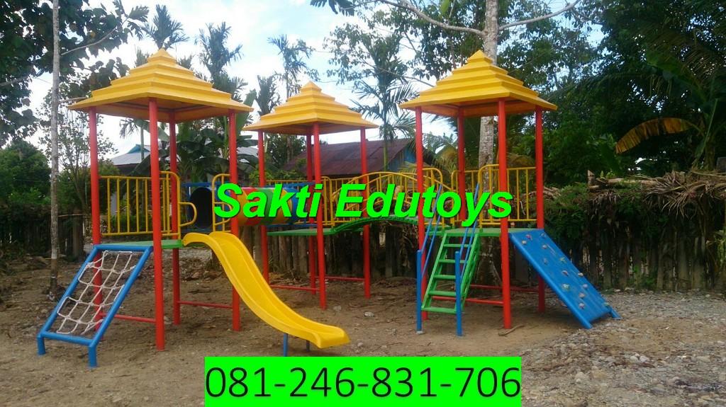 Jual Playground Anak Magelang terbaru berkualitas
