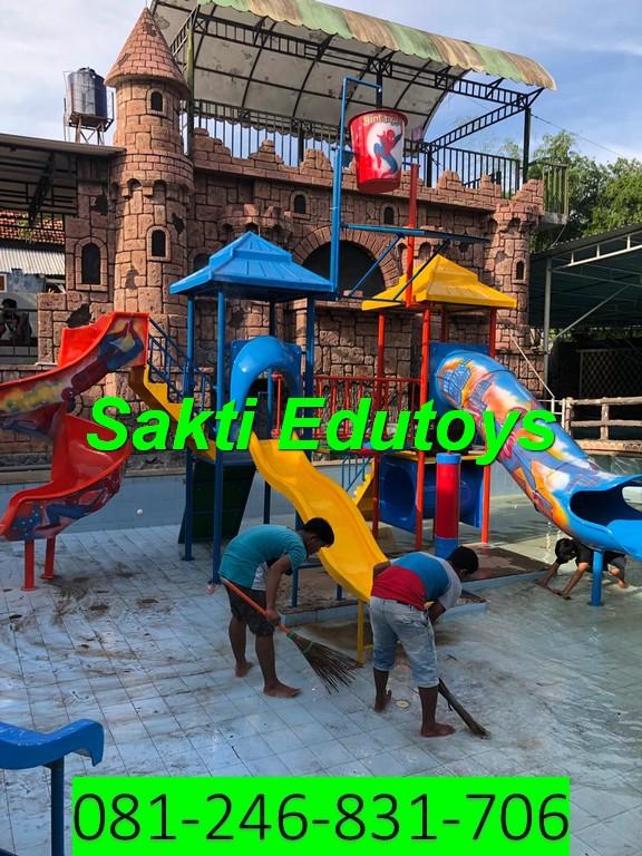 Jual Playground Anak Magelang terbaik