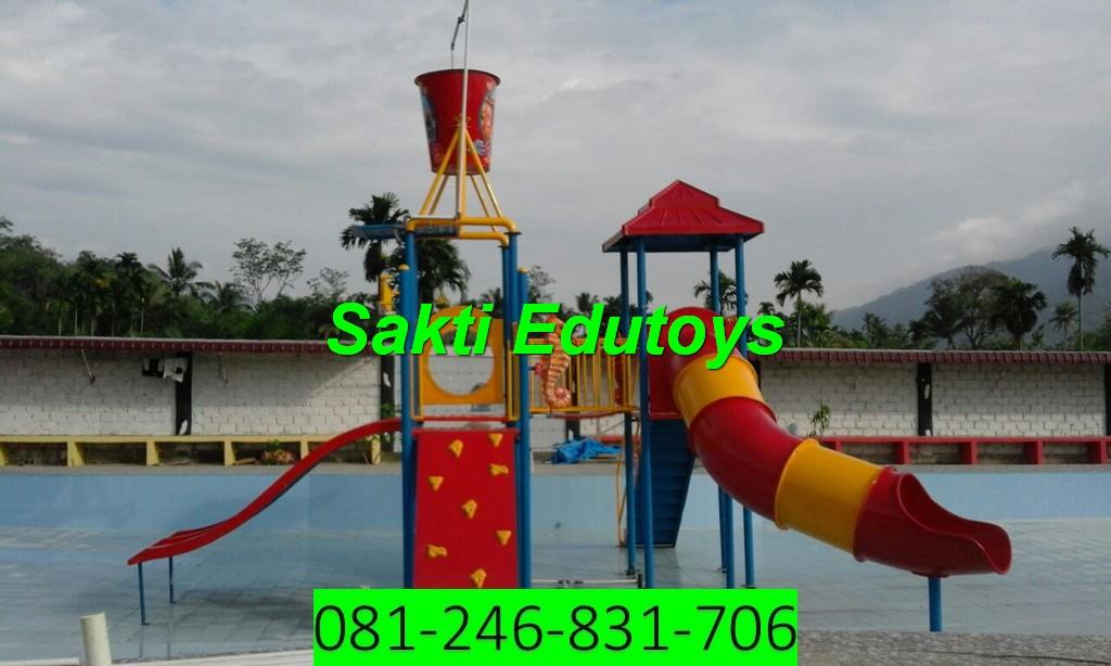 Perusahaan Playground Anak Sakti Edutoys amanah